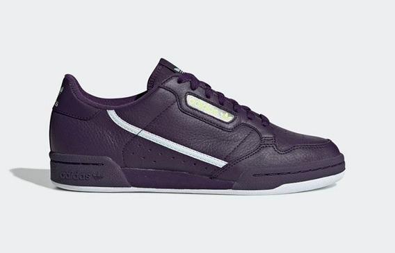 Tenis adidas Continental 80 G27727