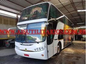 Busscar Dd Panoramico Scania Super Oferta Confira! Ref. 151