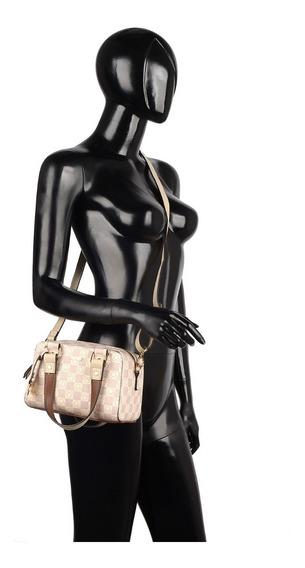 Bolsa Feminina Mickey Transversal 2 Alcas Bmk78392