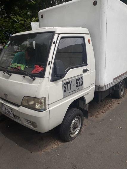 Foton Mini Truck 1800