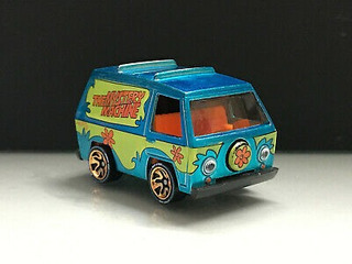 Hot Wheels Retro