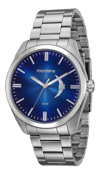 Relógio Mondaine Masculino 99001gomvna1