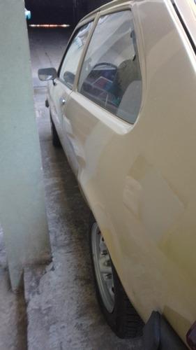 Imagem 1 de 4 de Chevrolet Chevette Hatch L