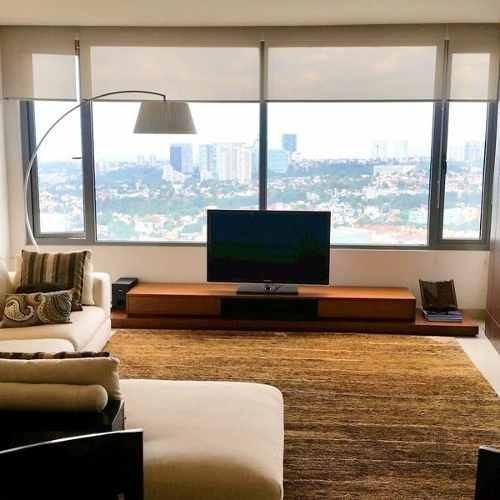 Preciosa Suite En Venta En Residencial Parque Interlomas.