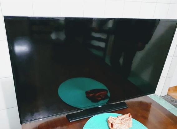 Tv Samsung Smart Led 40 - Funcionando Ok