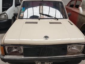 Fiat Fiat 128