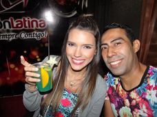 Combo Agosto Barra Movil Bartender Y Show Tequilero Gratis!!