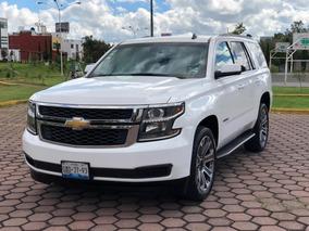 Chevrolet Tahoe 5.3 Ls V8 At 2015