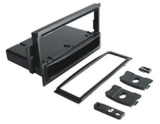 Scosche Gm1583b Single Din Install Dash Kit Para Ciertos