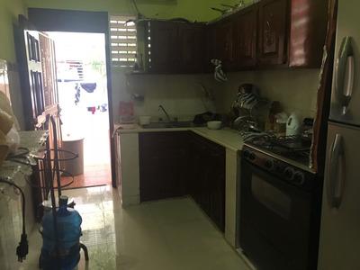 Casa De 3 Hab Y 4 Apartamentos En El Ensanche Luperón