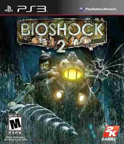 Bioshock 2 #frete Grátis# Venda/troca