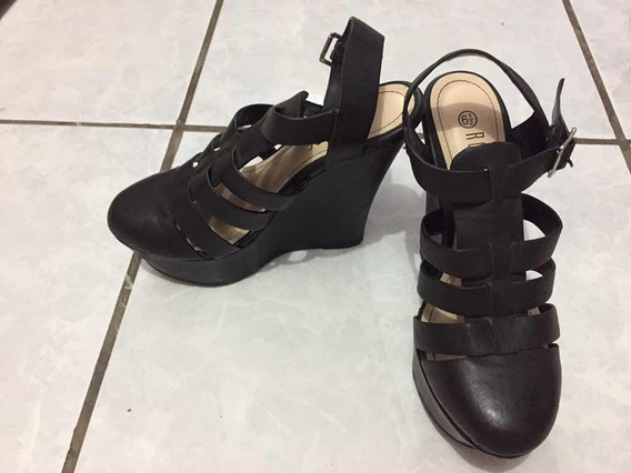 Zapatos De Mujer. Talla 6 1/2