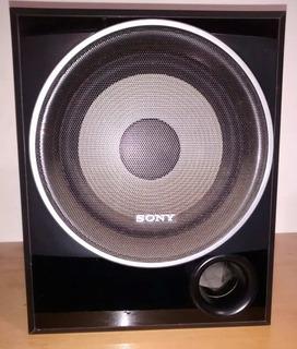 Subwoofer Sony Muteki Ss-wp7500