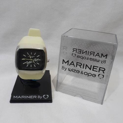Relógio Mariner Rock In Rio