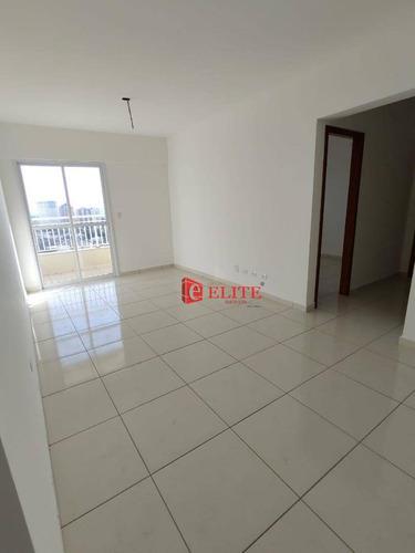 Apartamento Com 2 Dormitórios À Venda, 77 M² Por R$ 570.999,99 - Vila Ema - São José Dos Campos/sp - Ap3969
