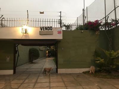 Casa En Monterrico Vende Dueño. Baratisima