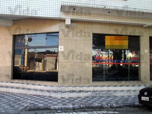 Salas Comercial Para Aluguel - 21698