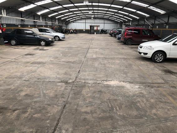 Garage 76 Fijas 9 Motos, 3 Plantas, Oportunidad!!