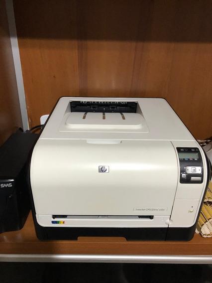 Impressora Jato De Tinta Hp Cp 1525nw