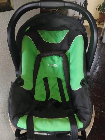 Silla De Carro Porta Bebé Cute Babies Perfecta Barata
