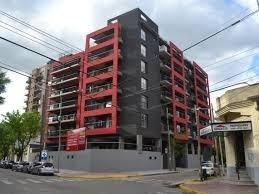 Venta Departamento Edificio Yaguarete Tigre Centro Con Renta