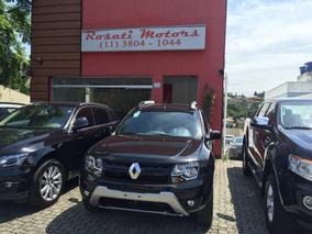 Renault Duster Oroch 17/18 Okm Por R$ 66.899,99