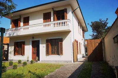 Casa Residencial À Venda, Alto De Pinheiros, São Paulo. - Ca0014