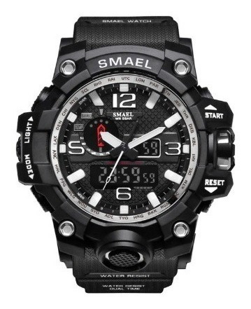 Relógio Smael S Shock 1545