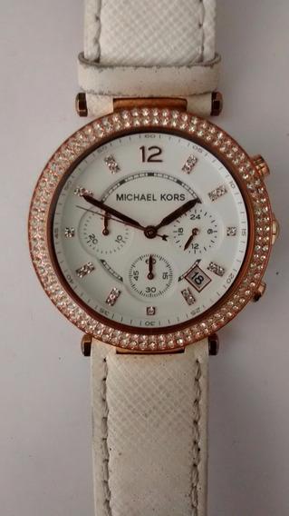 Reloj Michael Kors $1200 Se Aceptan Cambios