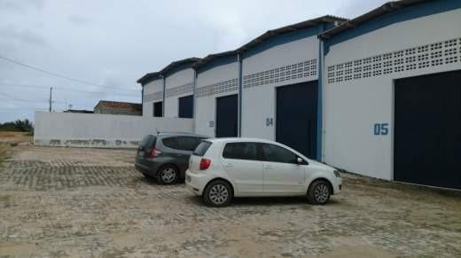 Área Industrial Para Venda Em Camaçari, Cascalheira. - 11002299_2-321478