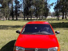 Volkswagen Gol 1.6 Gl Mi 1997 Nafta