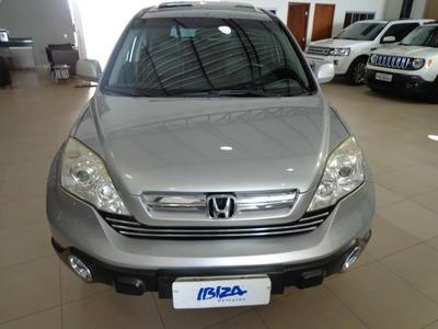 Honda Crv 2.0 Exl Aut. 4x4