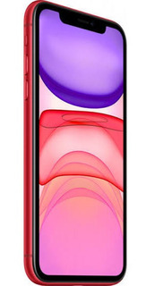 iPhone 11 64gb Vermelho - Aceito Ofertas