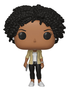 Figura Funko Pop Movies: James Bond S2 - Eve Moneypenny