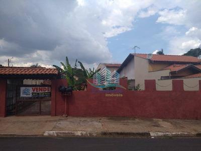 Terreno Residencial À Venda, Vila Real, Hortolândia. - Te0051
