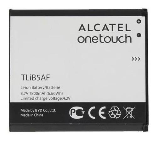 Bateria Pila Alcatel Onetouch Pop C5 Tlib5af,