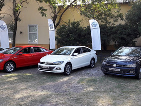 Volkswagen Virtus Automatico Gv