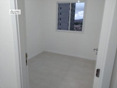 Apartamento Para Alugar No Bairro Parque São Vicente Em - 2463-2