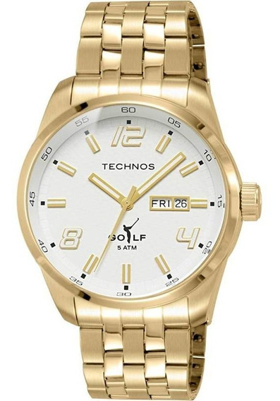 Relógio Masculino Technos 2305ae/4b