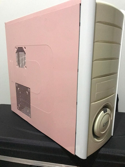 Computador Intel Core2duoe7500 8gbddr3 Gtx6602gb Ssd240hd200