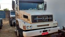 Mercedes Benz Mb 2638 Canavieiro Traçado Ano 2000 R$ 75.000.