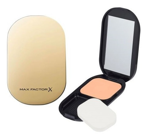 Bases Maxfactor Facefinity Nº035