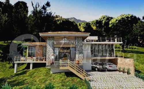 Casa En Venta En Talpa De Allende, Jal.