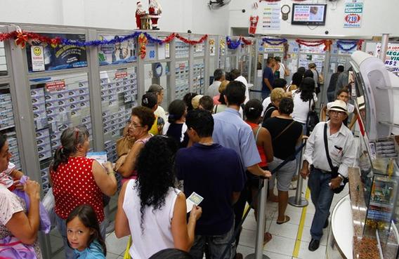 Vendo Lotérica Na Região Da Zona Sul