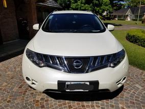 Nissan Murano Blanca 2011 53500 Kilometros