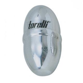Ganza Ovinho Em Alumínio Polido 90mm Torelli Tg555