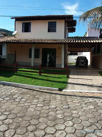 Casa De Condomínio Com 2 Dorms, Várzea Das Moças, Niterói - R$ 450 Mil, Cod: 276 - V276