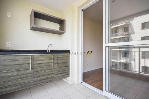 Ótimo Apartamento À Venda No Morumbi /sp. Com 2 Dormitórios 1 Suíte, Sala, 2wc, Cozinha E Varanda Grill. Com Lazer Completo E 2 Vagas. Por R$ 420 Mil. - Ap15826