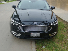 Ford Fusion 2017 Full 12 Mil Km