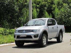 Mitsubishi L200 Triton 3.2 Turbo Diesel 4x4 Gls 2013